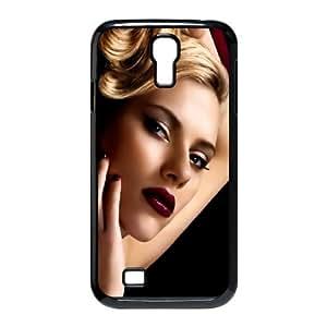 Scarlett Johansson SANDY0076989 Phone Back Case Customized Art Print Design Hard Shell Protection SamSung Galaxy S4 I9500