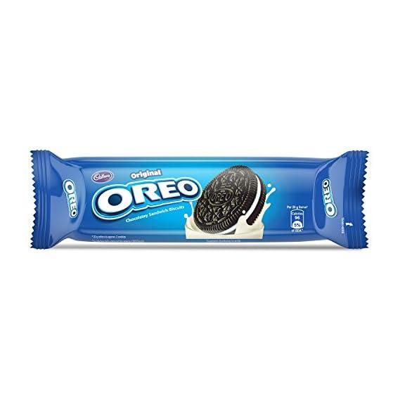 Cadbury Oreo Vanilla Cr