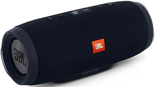 JBL Charge 100 Waterproof Portable Bluetooth Speaker (Black), 10