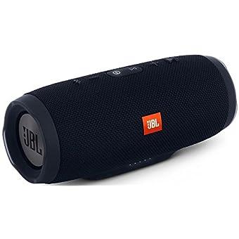 Waterproof portable Bluetooth speaker