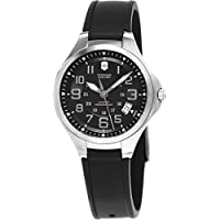 Victorinox Swiss Army Stainless Steel Men's Watch