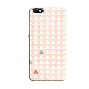 Cover It Up - Odd Hills Pink Honor 4X Hard Case