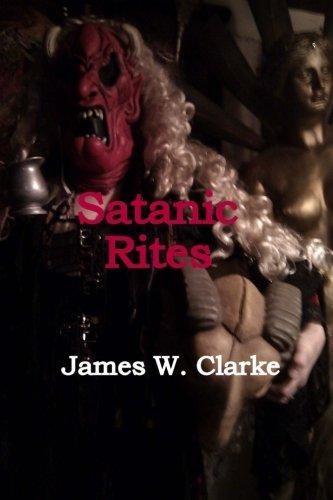 Read Online Satanic Rites (Chronicles of Wetlund) (Volume 2) PDF