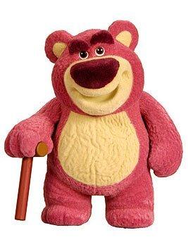 toy story bear - 4