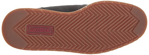 Kodiak Men's Zane Chukka Boot, Black, 12 M US by Kodiak (Image #3)