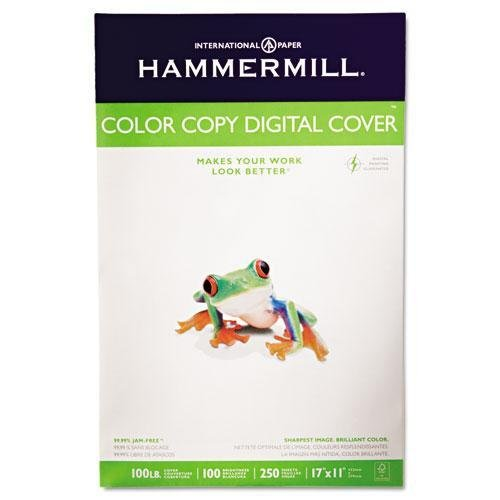 HAM133202 - Premium Color Copy Cover