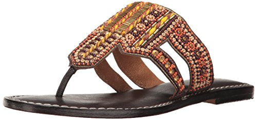 MIA Womens Armour Armour Brown Size: Earth Multi