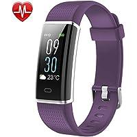 Letuboner Fitness Tracker,Color Screen Activity Tracker...