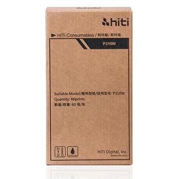 HiTi 4x6