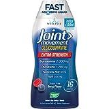 Wellesse Joint Movement Glucosamine Liquid Dietary Supplement (33.8 Fl. Oz.)