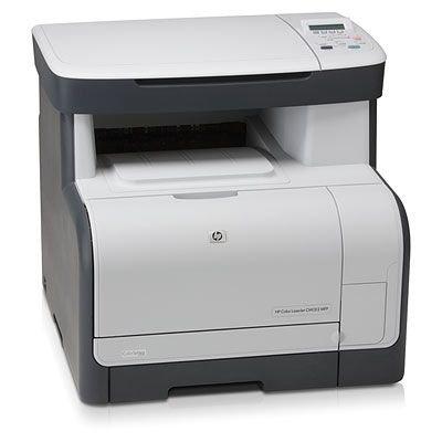 HP Impresora multifuncional HP Color LaserJet CM1312 ...