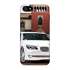 Cometomecovers Iphone 5/5s Well-designed Hard Cases Covers Bmw 7 Series Protector
