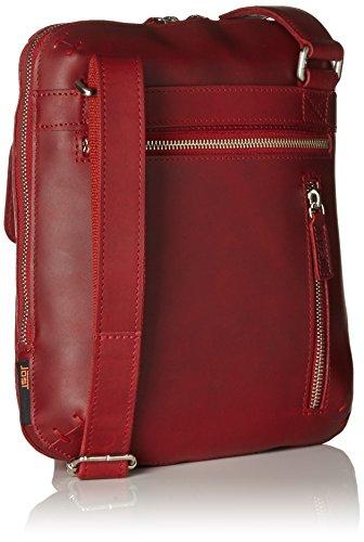 Jost Borsa a tracolla, Rosso (rosso) (Rosso) - 8650-005 Rosso (Rosso)