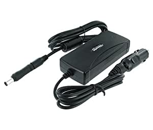 Hi-Capacity Auto/Air Adapter for: Dell Inspiron 8600