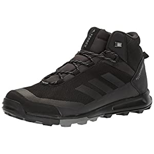 adidas outdoor Men's Terrex Tivid Mid Cp Walking Shoe,