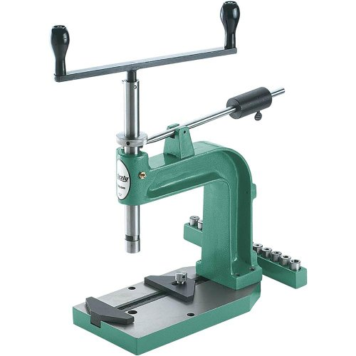 Grizzly G8748 Hand Tapping Machine by Grizzly