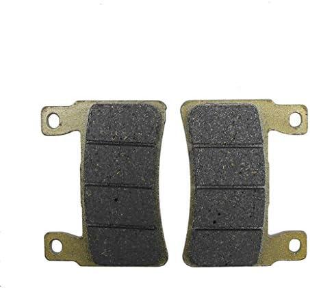 ブレーキパッド ホンダ CBR 600 F4 F4i CBR900 CBR929 CBR954 FIREBLADE RR用 4個