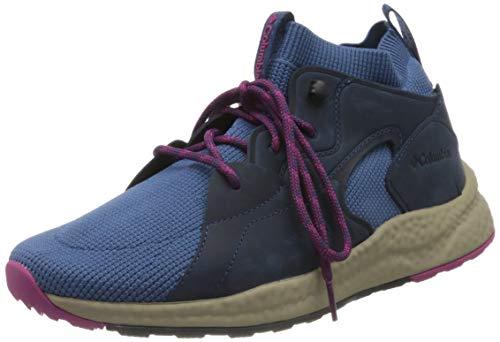 Columbia SH/Ft Outdry Mid, Zapatillas para Caminar Mujer