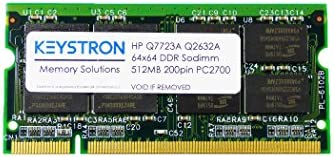 RAM Memory Upgrade for The Compaq HP Workstation xw4300 PY975UA#ABA PC2-3200 2GB DDR2-400