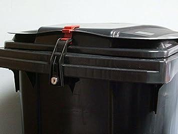 conteneur 240l beautiful extrieur l poubelle en plastique poubelle avec roues with conteneur. Black Bedroom Furniture Sets. Home Design Ideas