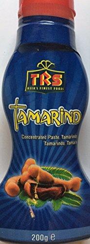 TRS Tamarind Geconcentreerde pasta 200g (Pack van 2)