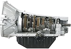 BD Diesel 1064494 Performance Transmission