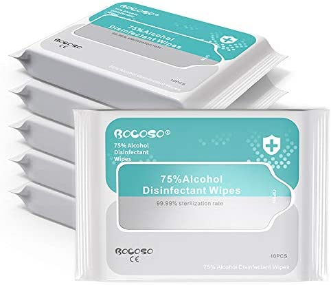 99/% Water W-I-P-E-S 60PCS Personal Cleansing Cloth W-I-P-E-S,Clean-To-Go Unscented Hand /& Face Baby W-I-P-E-S