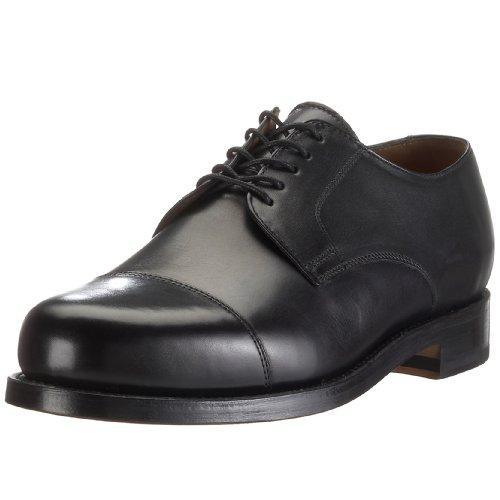scarpe Nero stringate Schwarz Schwarz uomo Goodyear J Briggs da Epq7n7