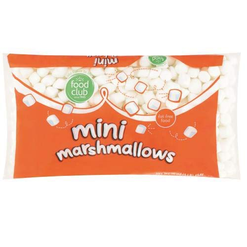 Marshmallows (Pack of 20)