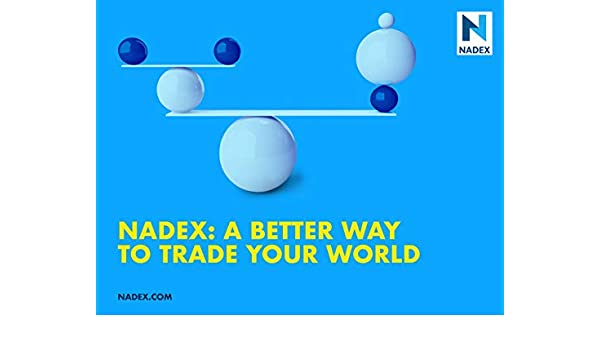 does nadex trade cryptocurrency