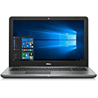 Dell Inspiron 15.6 Full HD Touch Notebook Computer, Intel Core i7-7500U, 16GB RAM, 1TB HDD, AMD Radeon R7 M445 4G GDDR5, Window