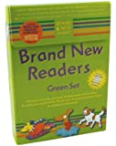 Brand New Readers Green Set