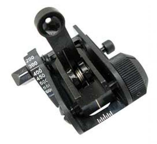 MaTech Mil-Spec Back-up Iron Sight (B.U.I.S) for sale  Delivered anywhere in USA