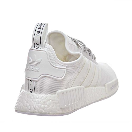 Adidas NMD_R1 W, raw pink/vapour pink/ftwr white White, White