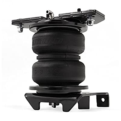 Air Lift 88295 LoadLifter 5000 Ultimate Air Spring Kit with Internal Jounce Bumper: Automotive