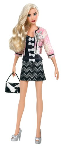 Barbie Stardoll By Barbie Doll Space   Blond Doll