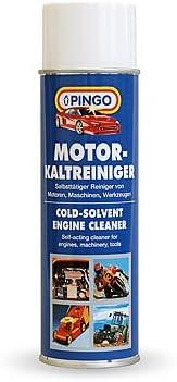 Pingo Motor Kaltreiniger 500 Ml Auto