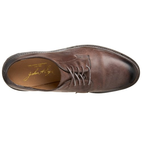 FRYE Mens James Oxford Leather Shoes Brown - 84615 6t7DVqi