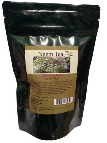 Neem Tea (Neem Tea 24 Tea Bags)