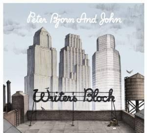 Writer's Block [Vinyl] by