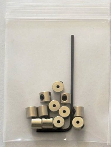 84 Locking Pin Keepers For Hat Lapel (Pin Saver)