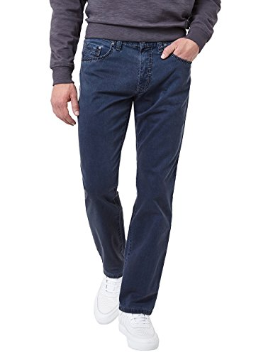 Pioneer Blau smoke Blue 510 Uomo Pantaloni Rando rwtSfr