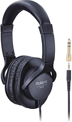 Roland RH-5 Quality Comfort-Fit Headphone