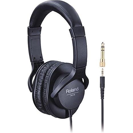 Roland RH5 - Cuffie stereofoniche  Amazon.it  Elettronica 99c4f2537c4e