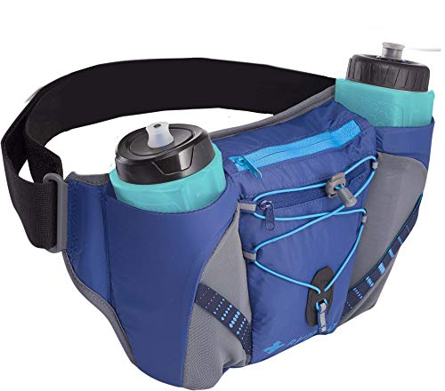 RaidLight Unisex Activ Dual 600 Belt