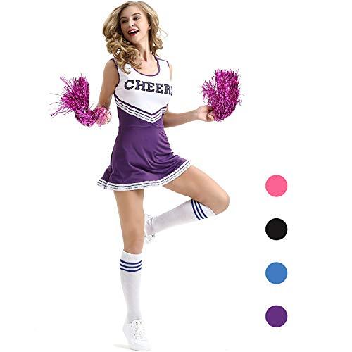 d86480dc6cc Cheerleader Uniform Xs - Trainers4Me