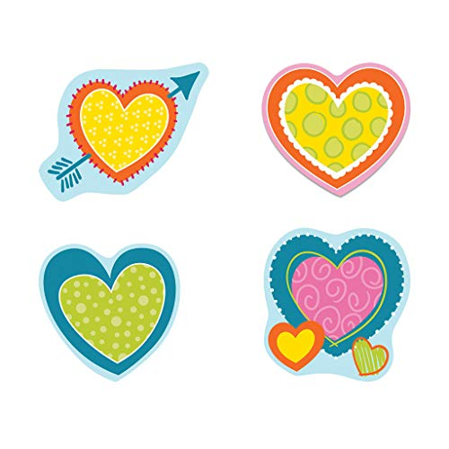 Hearts Cut-Outs -