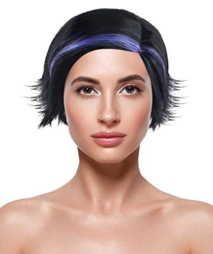 Wig for Cosplay Big Hero 6 Go