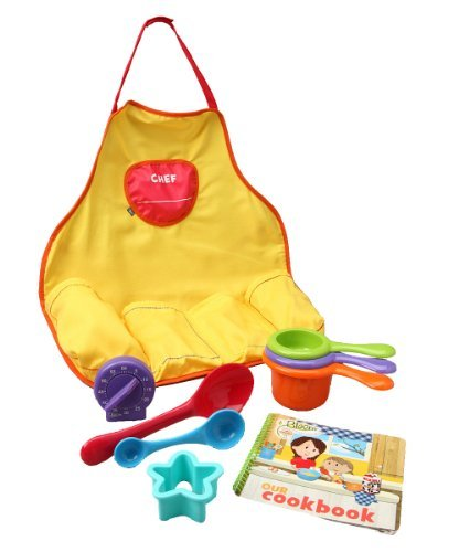 Cranium Bloom Let's Play Measure and Cook Activity Set