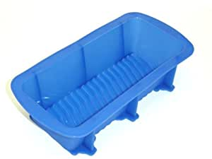 Wentworth Silicone Loaf Pan